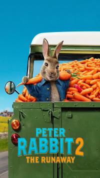 Peter Rabbit 2 HD2